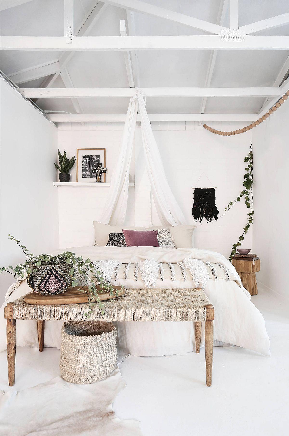 Xu hướng trang trí phòng ngủ sẽ làm mưa làm gió trong năm 2020 chắc chắn bạn không muốn bỏ lỡ - Ảnh 5.
