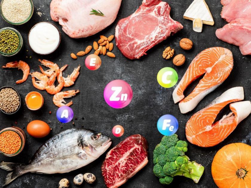 Chuyên gia dinh dưỡng chỉ ra 4 sai lầm trong bổ sung dinh dưỡng mà các mẹ hay mắc phải - Ảnh 1.