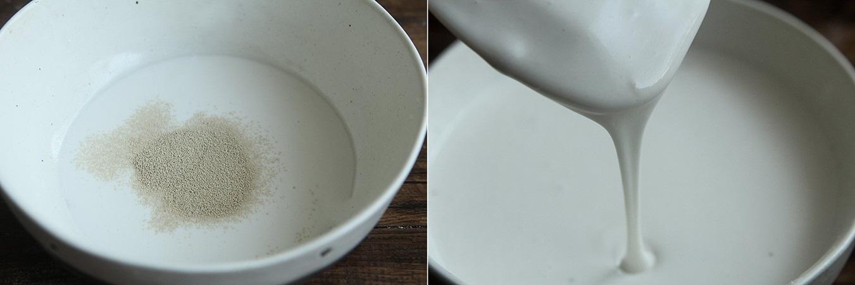 Bánh gạo hấp mà làm dễ thế này thì phải học ngay thôi - Ảnh 2.