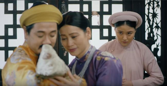 """""""Phượng Khấu"""" của Hồng Vân - Hồng Đào bị chỉ trích xuyên tạc lịch sử, xào nấu tên nhân vật lung tung - Ảnh 5."""