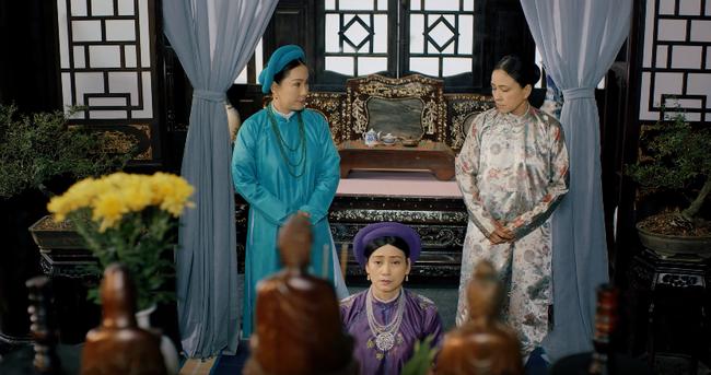 """""""Phượng Khấu"""" của Hồng Vân - Hồng Đào bị chỉ trích xuyên tạc lịch sử, xào nấu tên nhân vật lung tung - Ảnh 7."""