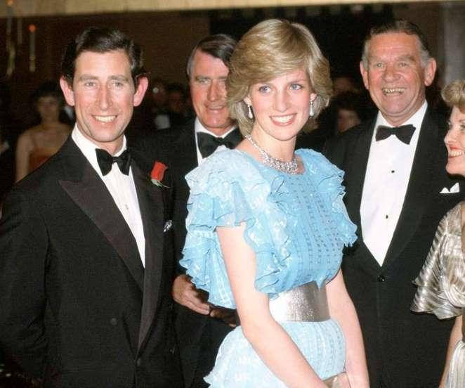 """Mốt """"bánh bèo"""" điệu chảy nước hóa ra đã có từ thời Công nương Diana - Ảnh 5."""