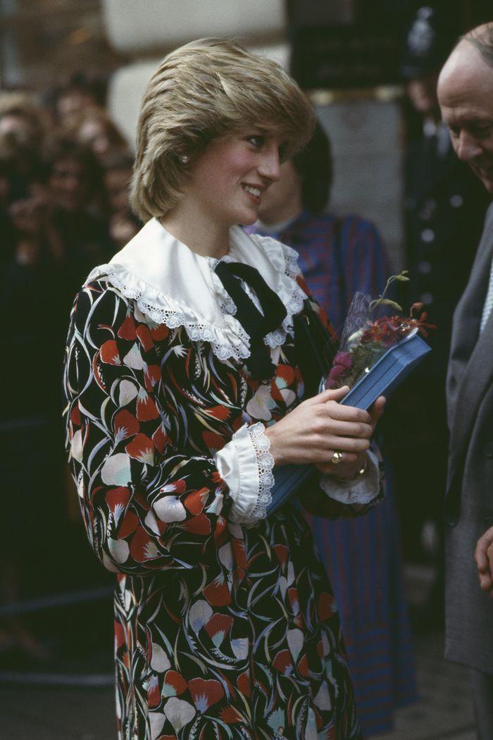 """Mốt """"bánh bèo"""" điệu chảy nước hóa ra đã có từ thời Công nương Diana - Ảnh 9."""