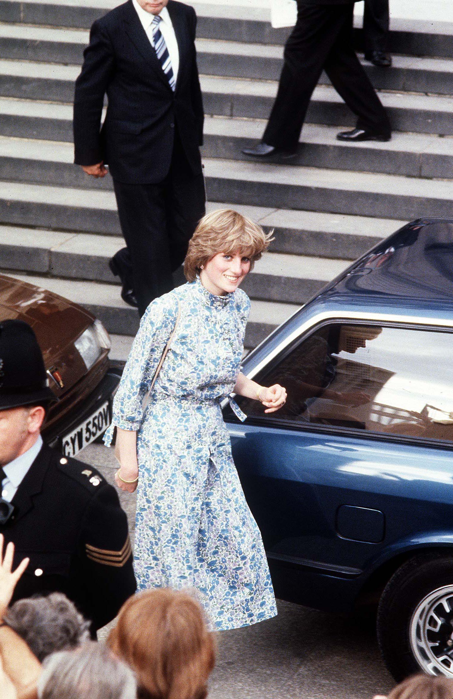 """Mốt """"bánh bèo"""" điệu chảy nước hóa ra đã có từ thời Công nương Diana - Ảnh 6."""