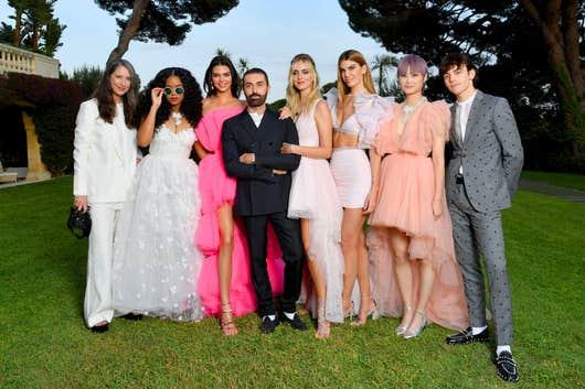 Siêu mẫu Kendall Jenner bị một fashionista danh tiếng mỉa mai vì thông tin sai về dịch Covid-19 - Ảnh 3.