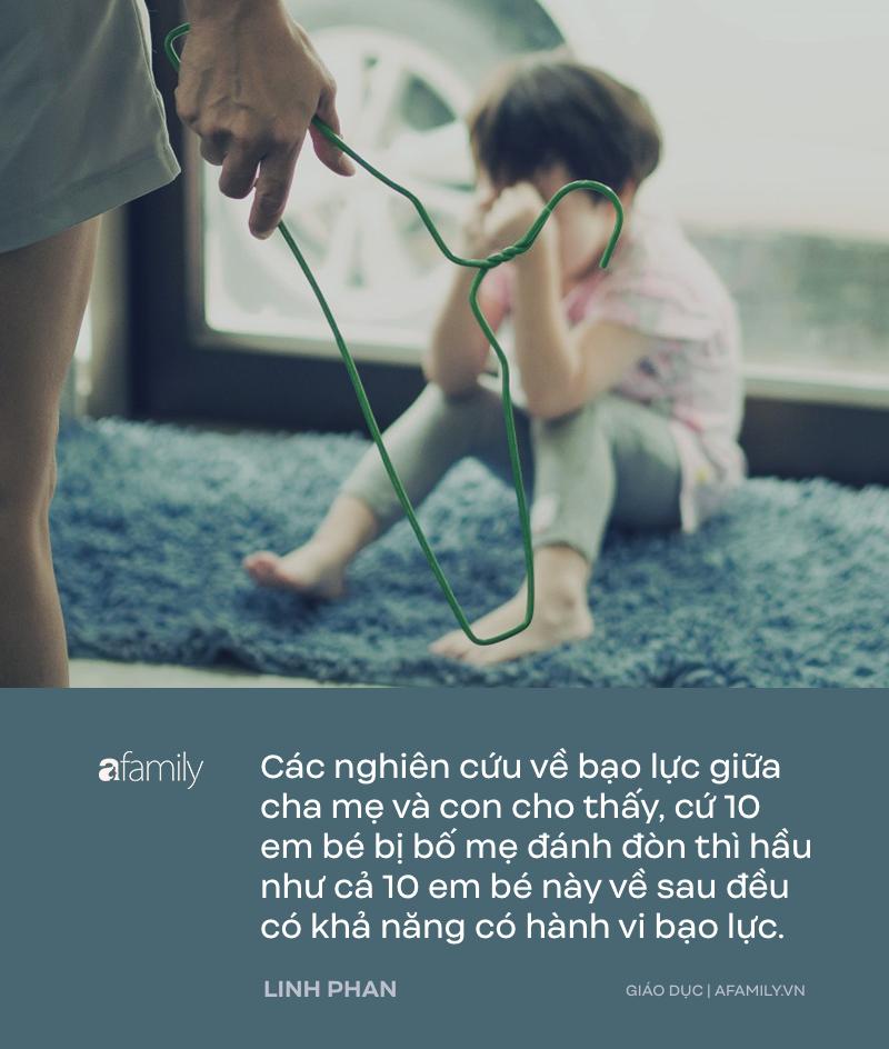 Trẻ em 1-3 tuổi rất hay đánh người, parent coach Linh Phan lý giải 9 nguyên nhân của hành vi bạo lực này - Ảnh 6.