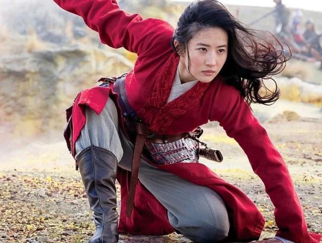 """Baifern Pimchanok lồng tiếng """"Mulan"""", nhan sắc đỉnh cao đẹp không thua kém Lưu Diệc Phi  - Ảnh 7."""
