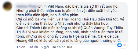 """""""Phượng Khấu"""": Kỹ xảo sơ sài, dựng ẩu lộ cả nền xanh, Hồng Đào - Thành Lộc không cứu được kịch bản lê thê, buồn ngủ - Ảnh 9."""