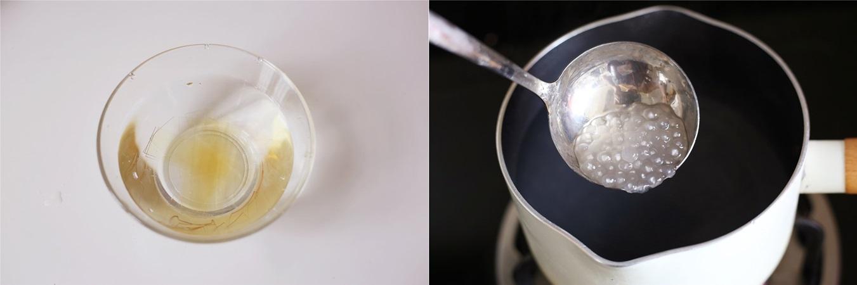 Bổ sung vitamin với pudding xoài 2 lớp ngon đẹp lung linh - Ảnh 1.