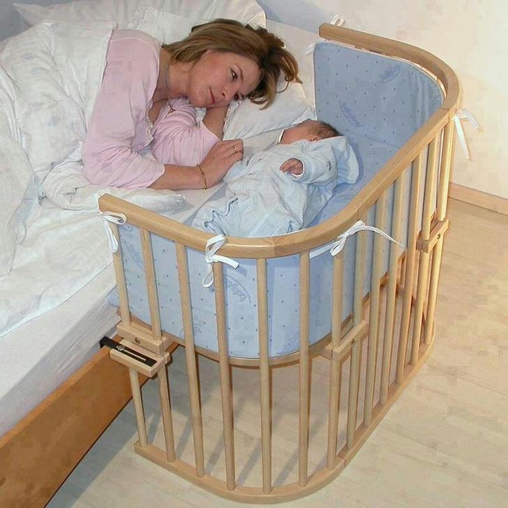 Những sáng chế dành riêng cho mẹ và bé, có cả máy pha sữa tự động đảm bảo mẹ nào cũng thích. - Ảnh 3.