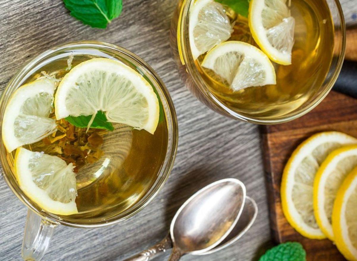 Loại nước uống tự pha giúp dáng đẹp eo thon, đến cả Lisa (Black Pink) hay cả loạt idol Kpop cũng phải uống đều đặn mỗi ngày - Ảnh 6.