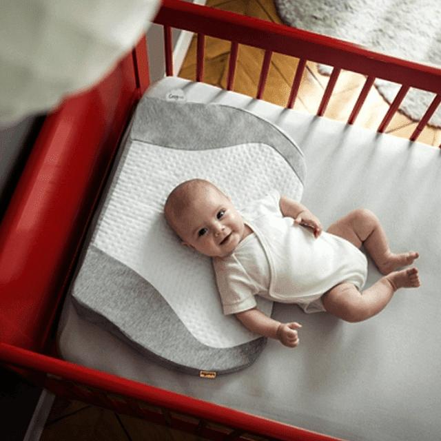 Bà xã ca sĩ Hoàng Bách mách các mẹ mẹo giảm tình trạng nôn trớ ở trẻ sơ sinh - Ảnh 3.
