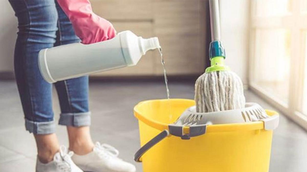 Vì sao nên ưu tiên dùng nước lau sàn chống muỗi