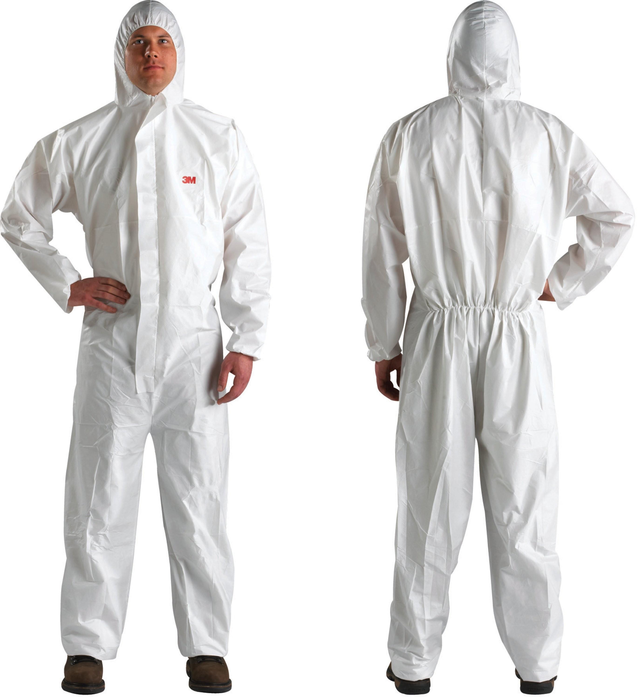 Bộ quần áo phòng chống dịch nhan nhản trên chợ mạng  - Ảnh 3.