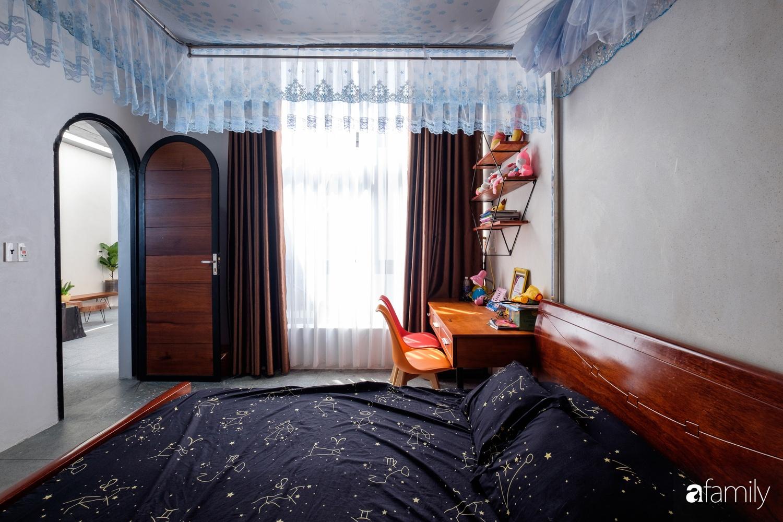 Nhà hướng Tây rộng 160m² đủ ánh sáng và gió trời dù không cần thiết kế nhiều cửa sổ ở Quảng Bình - Ảnh 15.