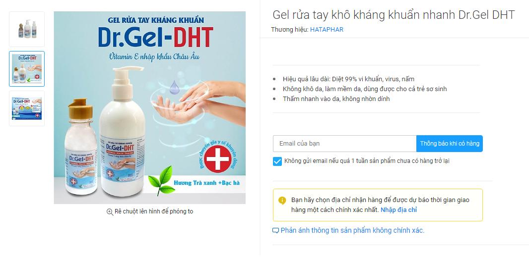 Điểm danh các sản phẩm của thương hiệu Việt giá bình dân giúp bảo vệ bạn trước các loại virus - Ảnh 5.