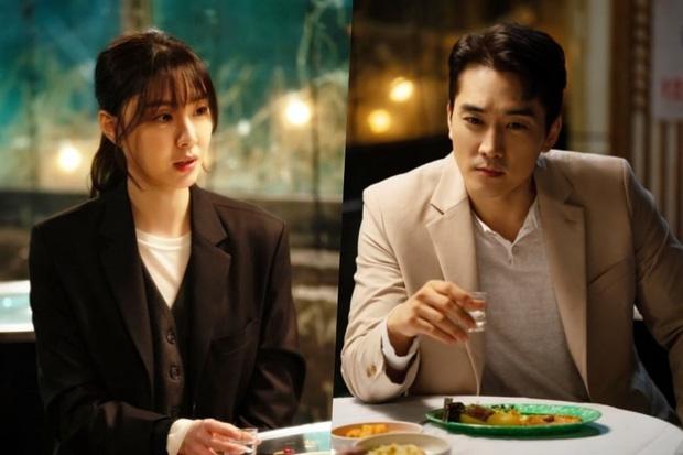 """Chán làm """"hôn thê"""" của Hyun Bin, Seo Dan trong """"Crash Landing On You"""" cặp kè với tình cũ Lưu Diệc Phi đi tìm cảm giác yêu - Ảnh 3."""
