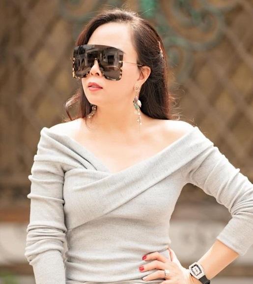 Style của Phượng Chane hay bị chê nhưng ít ai nhận ra cô sở hữu một điểm tuyệt phẩm khiến khối người phải trầm trồ - Ảnh 5.