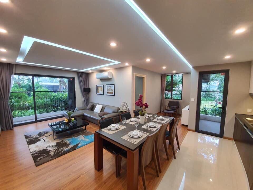 6 lý do gia đình trẻ nên chọn mua chung cư để ở thay vì mua nhà tập thể nếu có tầm dưới 1 tỷ - Ảnh 1.
