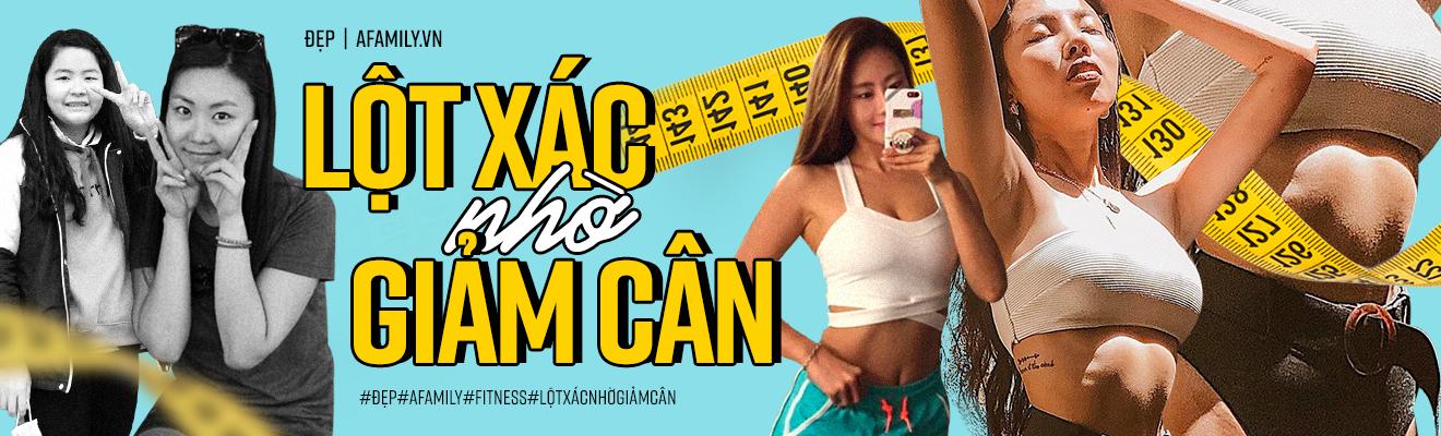 """Cô gái Hà Thành đánh bay 25kg trong 5 tháng bằng Eat Clean, đi kèm nguyên tắc """"ăn đầy đủ 5 nhóm chất"""" - Ảnh 6."""