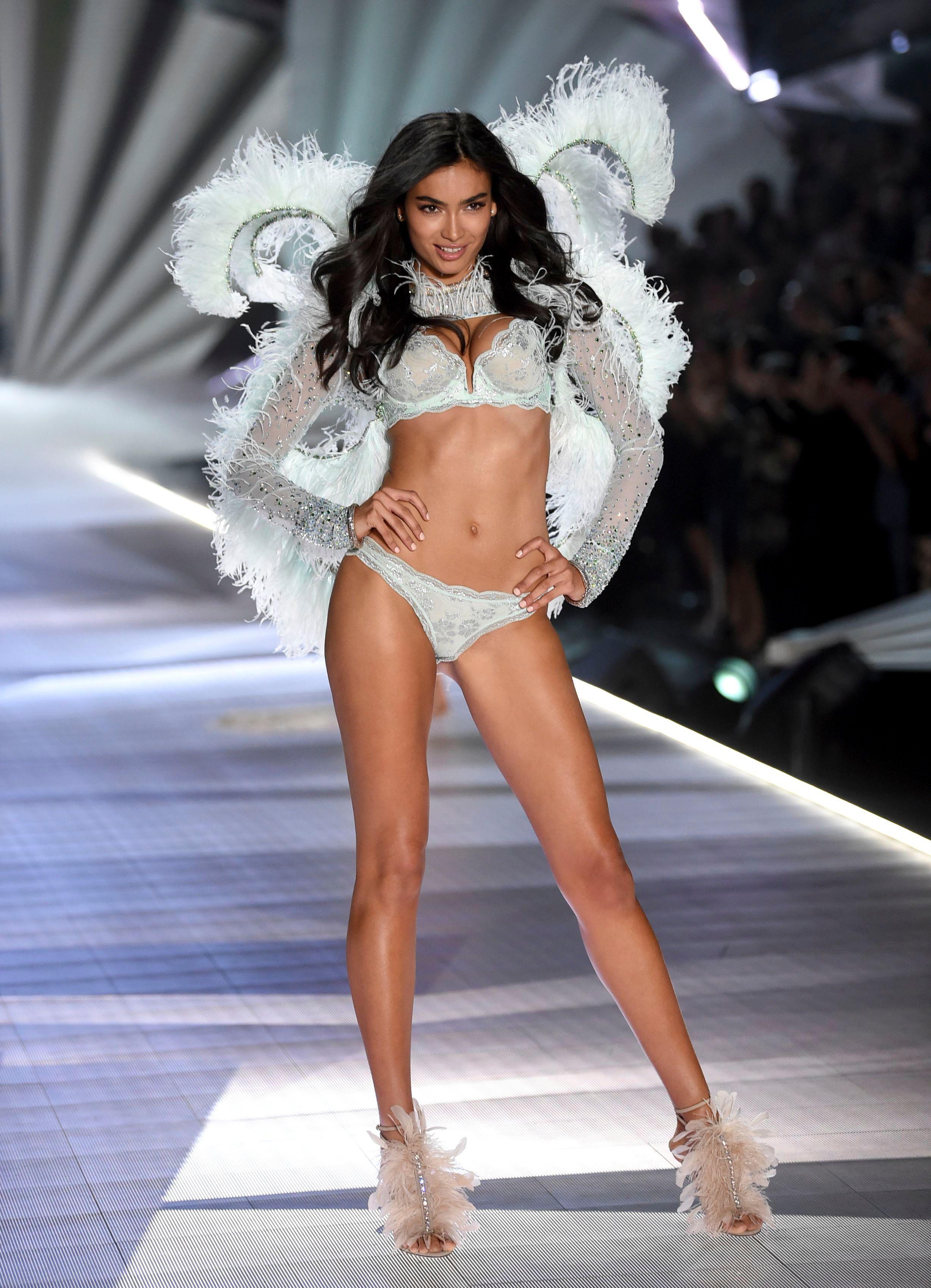 """Mục sở thị thực đơn của siêu mẫu Victoria's Secret mới hiểu vì sao họ sở hữu body """"vạn người mê"""" như vậy - Ảnh 1."""