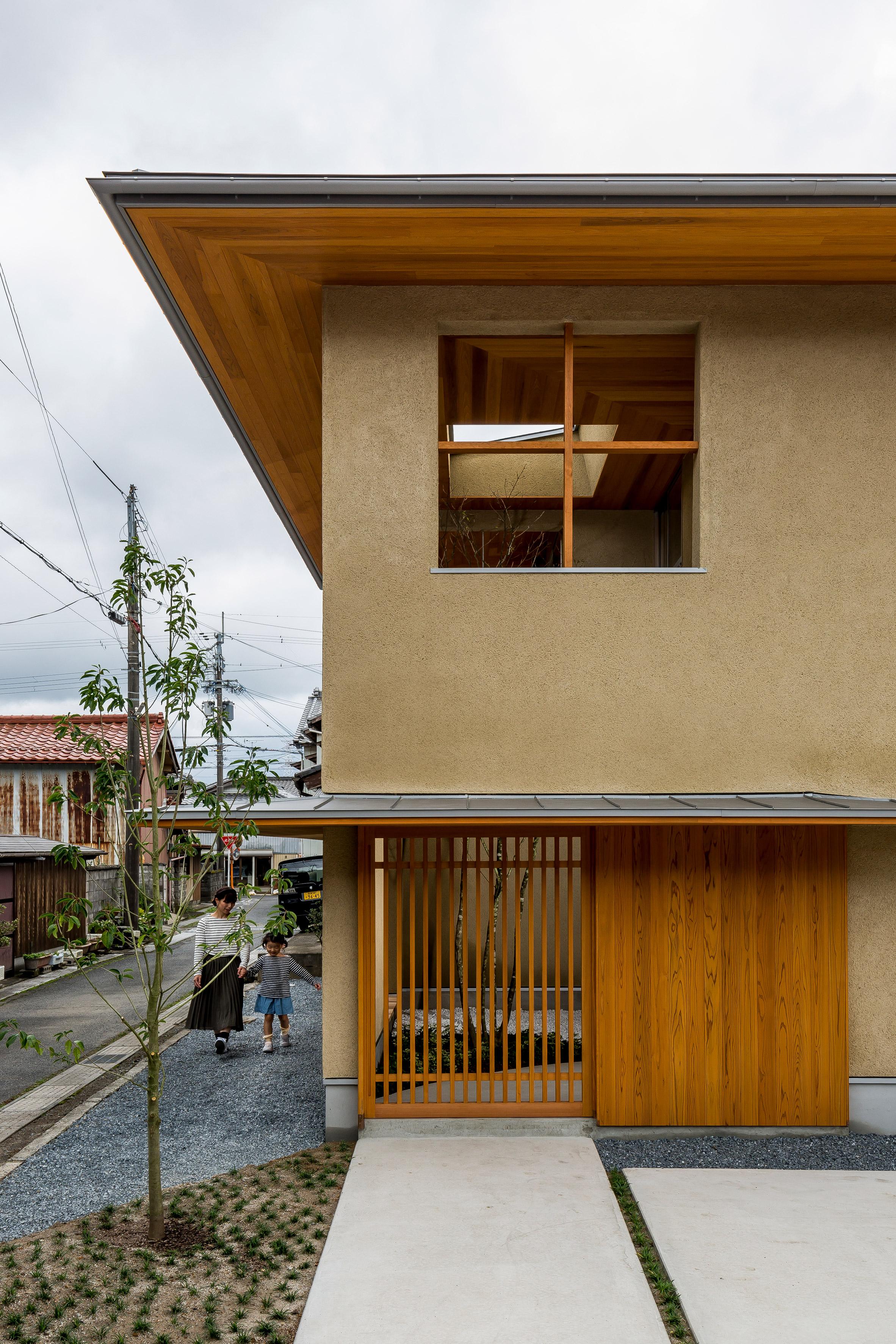 Ngôi nhà có khoảng sân vườn thiết kế nghệ thuật giúp từng góc nhỏ bên trong đều đẹp như tranh vẽ - Ảnh 8.