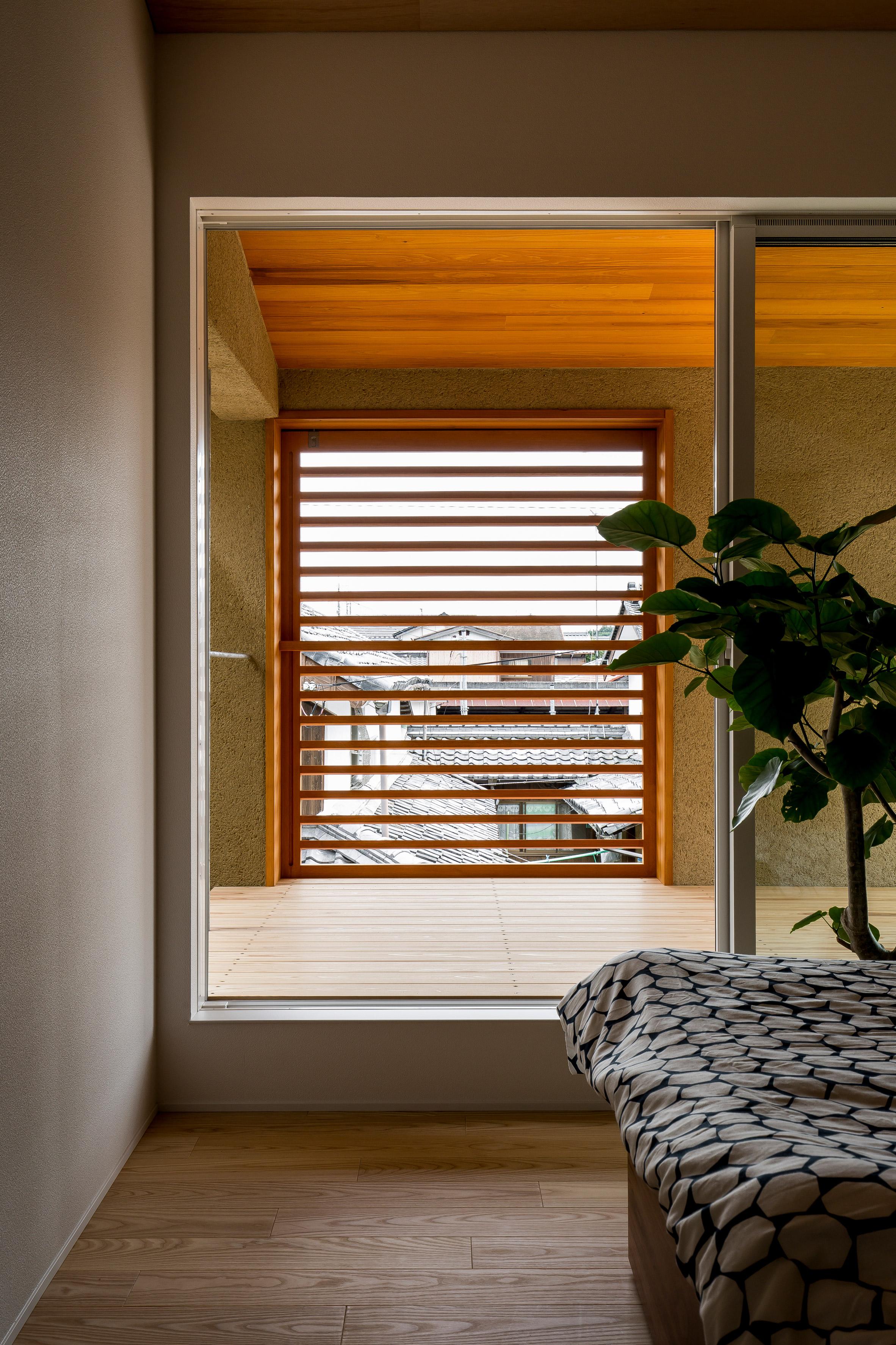 Ngôi nhà có khoảng sân vườn thiết kế nghệ thuật giúp từng góc nhỏ bên trong đều đẹp như tranh vẽ - Ảnh 10.