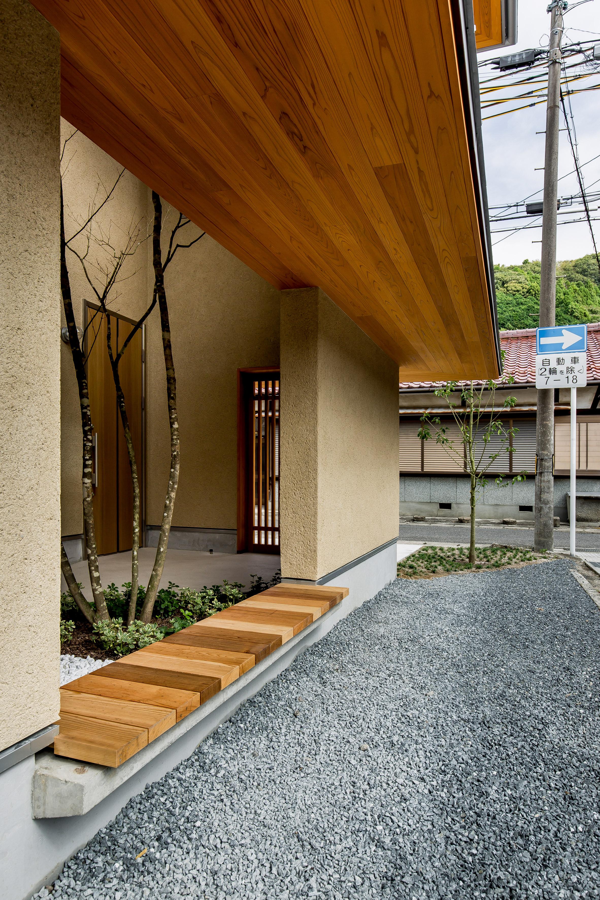 Ngôi nhà có khoảng sân vườn thiết kế nghệ thuật giúp từng góc nhỏ bên trong đều đẹp như tranh vẽ - Ảnh 6.