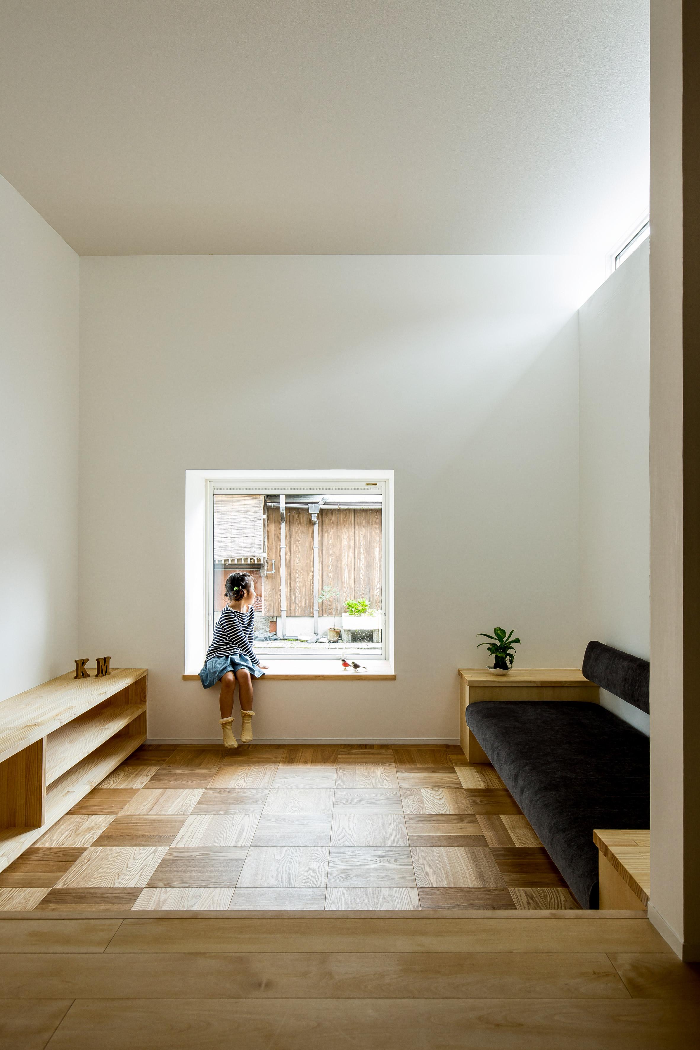 Ngôi nhà có khoảng sân vườn thiết kế nghệ thuật giúp từng góc nhỏ bên trong đều đẹp như tranh vẽ - Ảnh 7.
