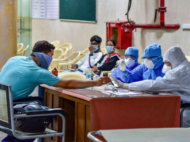 Ấn Độ có ca thứ 3 tử vong vì coronavirus chủng mới, tổng số ca lây nhiễm là 126 người - Ảnh 1.
