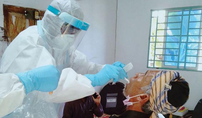 Số ca nhiễm Covid-19 tại Campuchia tăng gấp đôi chỉ sau 1 ngày, nâng tổng số ca nhiễm lên 24 - Ảnh 1.