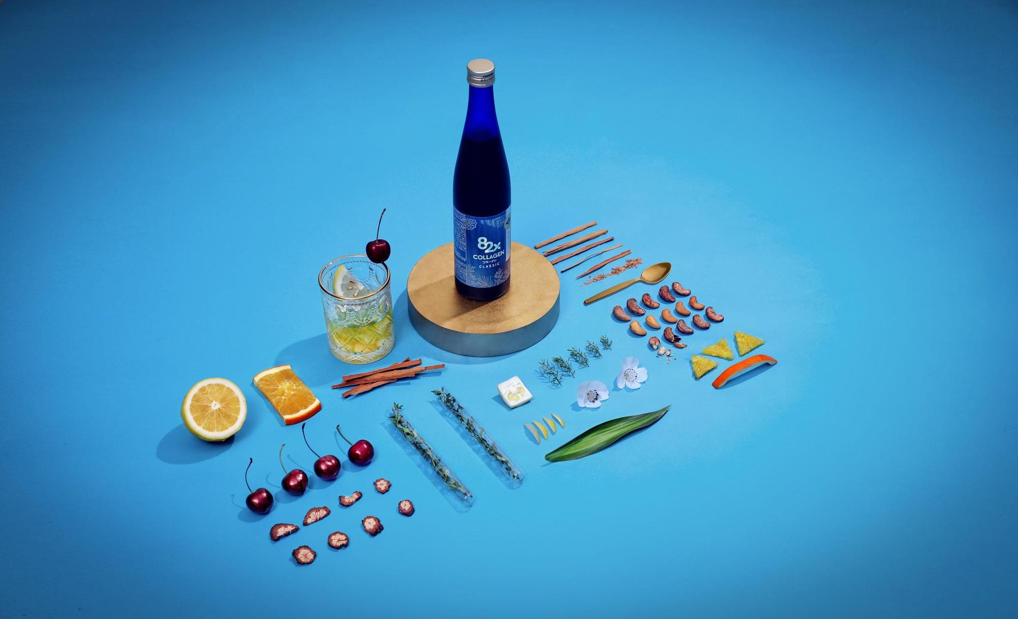 """Nước uống làm đẹp da Nhật Bản mới - Cuộc cách mạng trong """"nghệ thuật chăm sóc da"""" - Ảnh 3."""