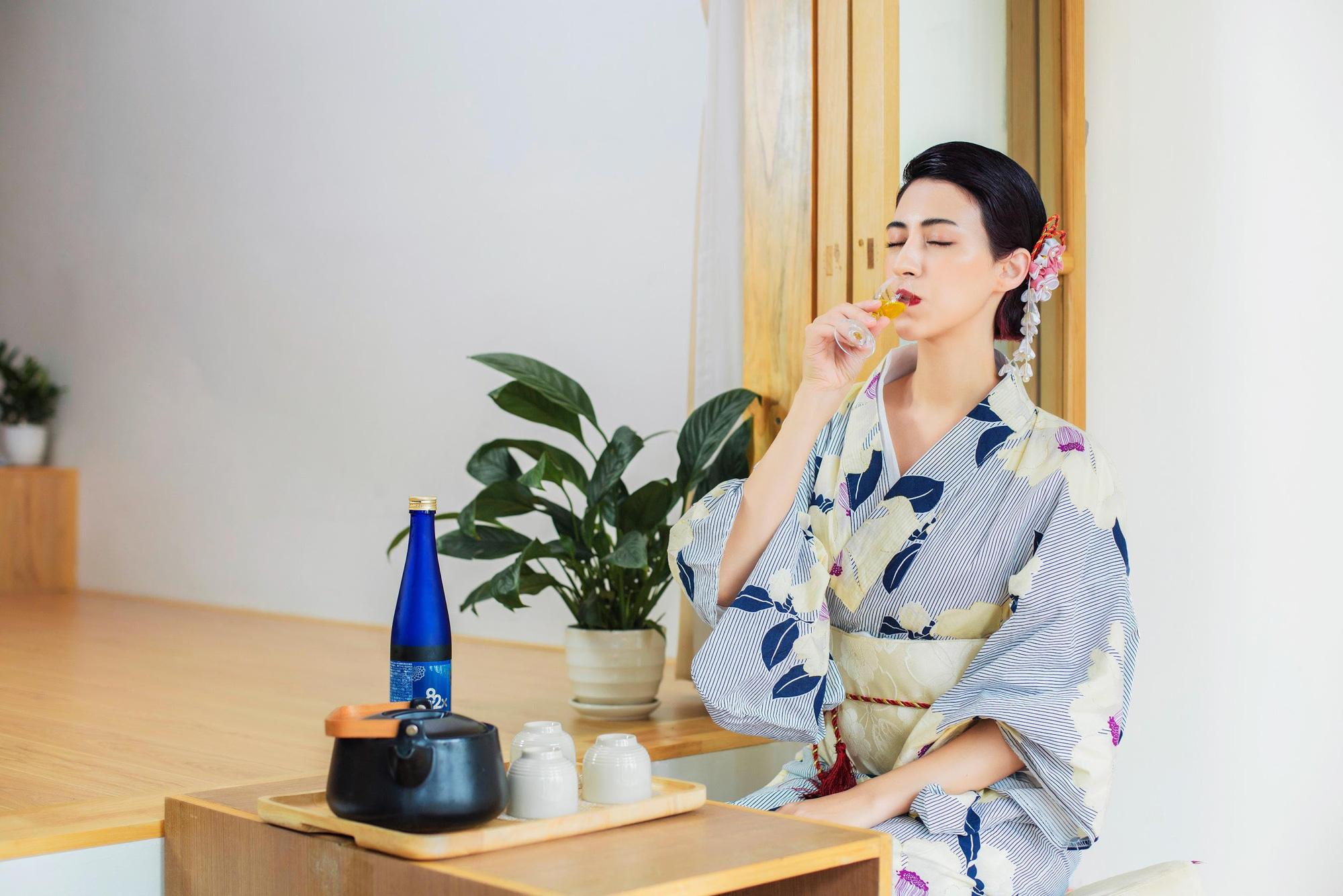 """Nước uống làm đẹp da Nhật Bản mới - Cuộc cách mạng trong """"nghệ thuật chăm sóc da"""" - Ảnh 5."""