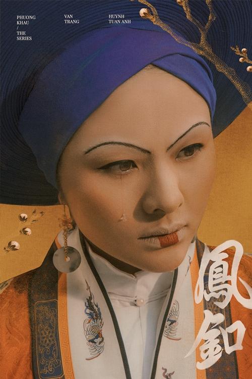 """""""Phượng Khấu"""": Diễm My 9X - Jun Phạm rút khỏi dự án, Vân Trang cũng lặng lẽ bỏ vai Hoàng hậu  - Ảnh 2."""