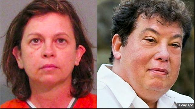 """Vụ án giết người bằng thuốc nhỏ mắt: Cái chết bất thường của triệu phú 7 đời vợ và âm mưu tàn độc của người phụ nữ """"miệng nam mô bụng đựng bồ dao găm"""" - Ảnh 2."""