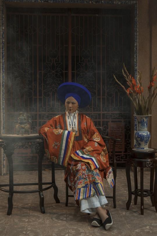 """""""Phượng Khấu"""": Diễm My 9X - Jun Phạm rút khỏi dự án, Vân Trang cũng lặng lẽ bỏ vai Hoàng hậu  - Ảnh 5."""
