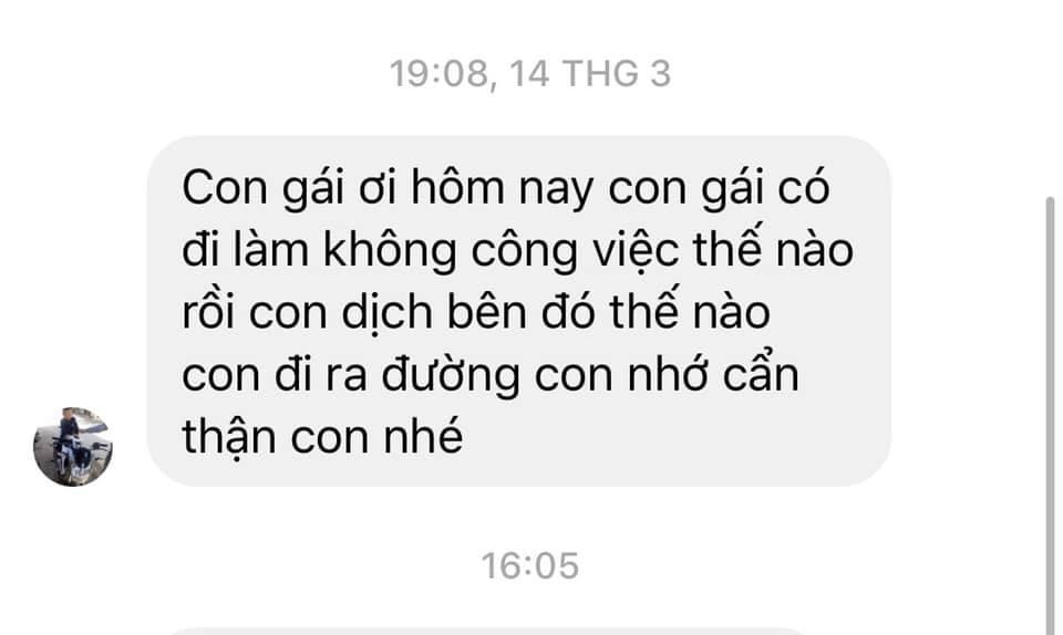 Tiếp tế đồ ăn cho con ở Hà Nội nhưng không may nấu bị cháy, bố gửi lời nhắn giải thích lý do siêu đáng yêu không ai nhịn được cười - Ảnh 2.