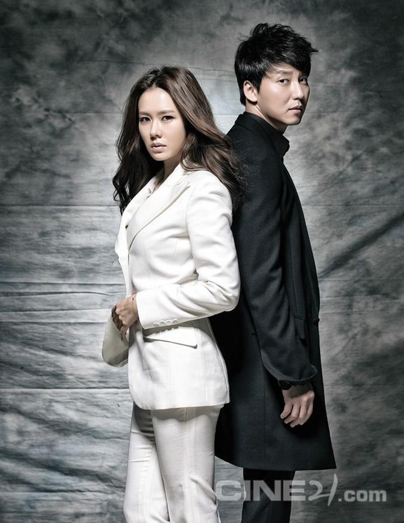 """Trước Hyun Bin, Son Ye Jin từng có tin """"hẹn hò"""" người đàn ông này: Danh tiếng, ngoại hình chẳng hề thua kém mỹ nam """"Hạ cánh nơi anh"""" - Ảnh 2."""