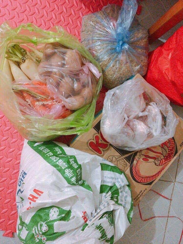 Tiếp tế đồ ăn cho con ở Hà Nội nhưng không may nấu bị cháy, bố gửi lời nhắn giải thích lý do siêu đáng yêu không ai nhịn được cười - Ảnh 6.