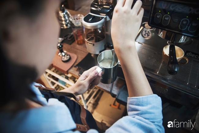 Cafe Việt lại được vinh danh trên báo quốc tế: Với người Việt, cafe không chỉ là năng lượng, đó là một phong cách sống - Ảnh 8.