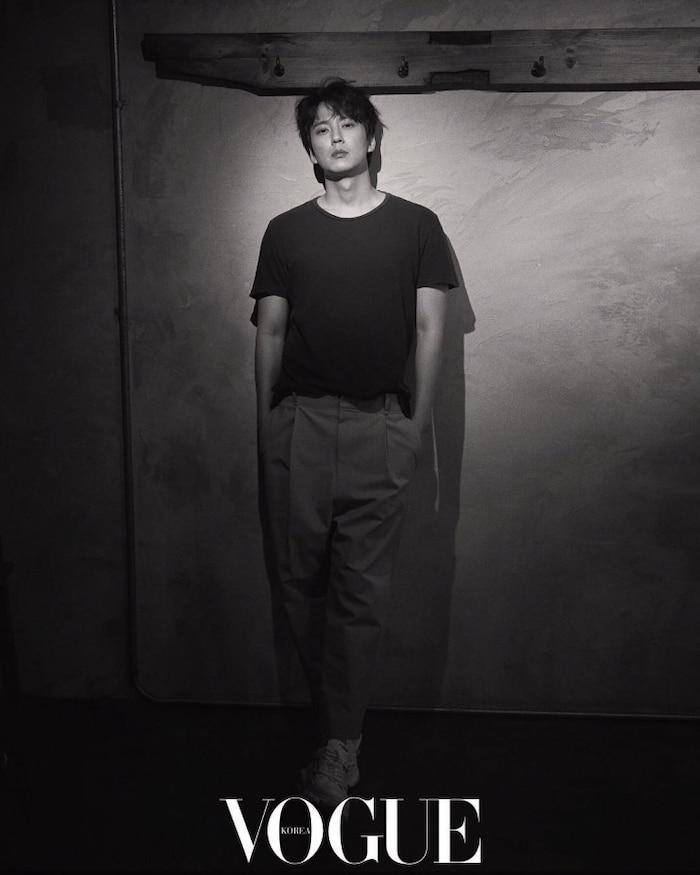 """Trước Hyun Bin, Son Ye Jin từng có tin """"hẹn hò"""" người đàn ông này: Danh tiếng, ngoại hình chẳng hề thua kém mỹ nam """"Hạ cánh nơi anh"""" - Ảnh 6."""