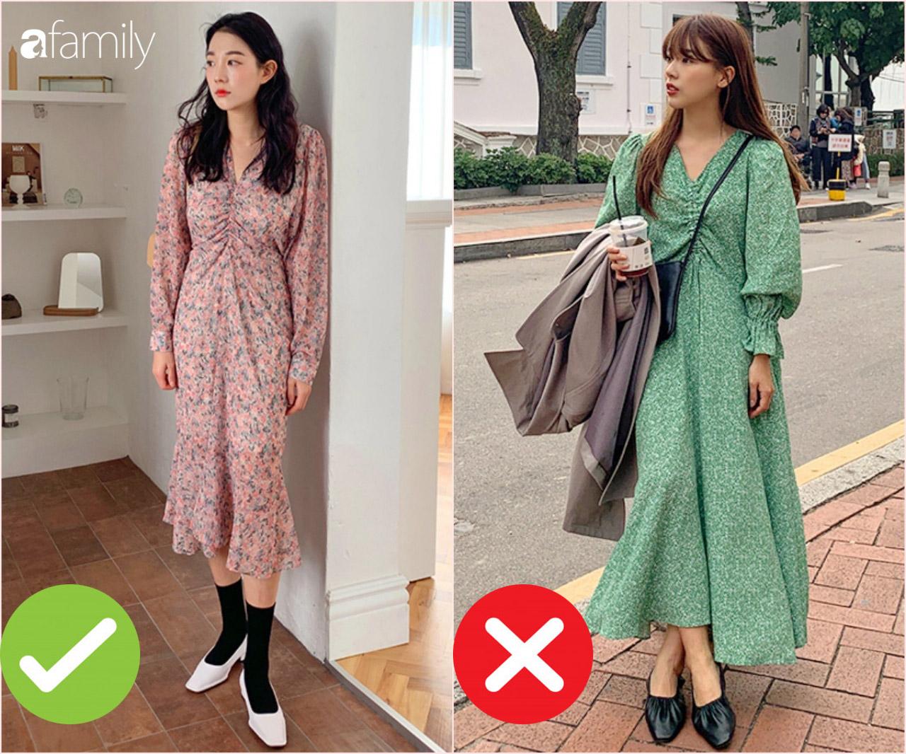 Tiết kiệm tiền khi mua váy hoa: 4 tips lên đồ giúp bạn đẹp tưng bừng mà không hề sến súa với item hot hit này - Ảnh 3.