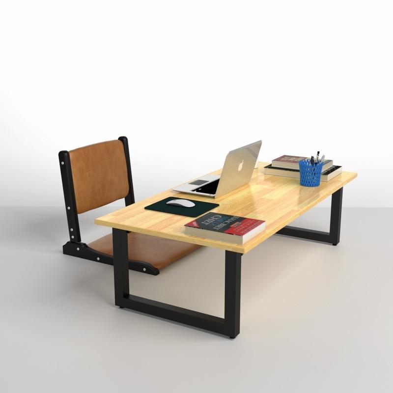 Gợi ý 6 mẫu bàn làm việc gấp gọn cực hợp với nhà phố có diện tích nhỏ, giá thành phải chăng hợp ví tiền - Ảnh 3.