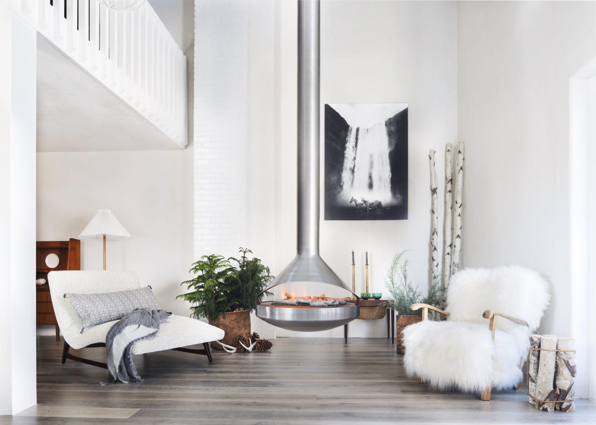 Cùng chiêm ngưỡng vẻ đẹp khó cưỡng của những căn phòng khách mang phong cách đương đại - Ảnh 16.