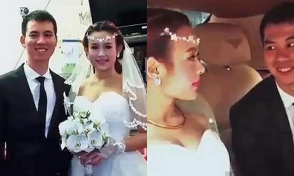 Huyền Baby đón lễ kỉ niệm 7 năm ngày cưới, tuy ai cũng biết ông xã cô nhưng hot mom 8X vẫn nhất quyết giấu mặt chồng - Ảnh 1.