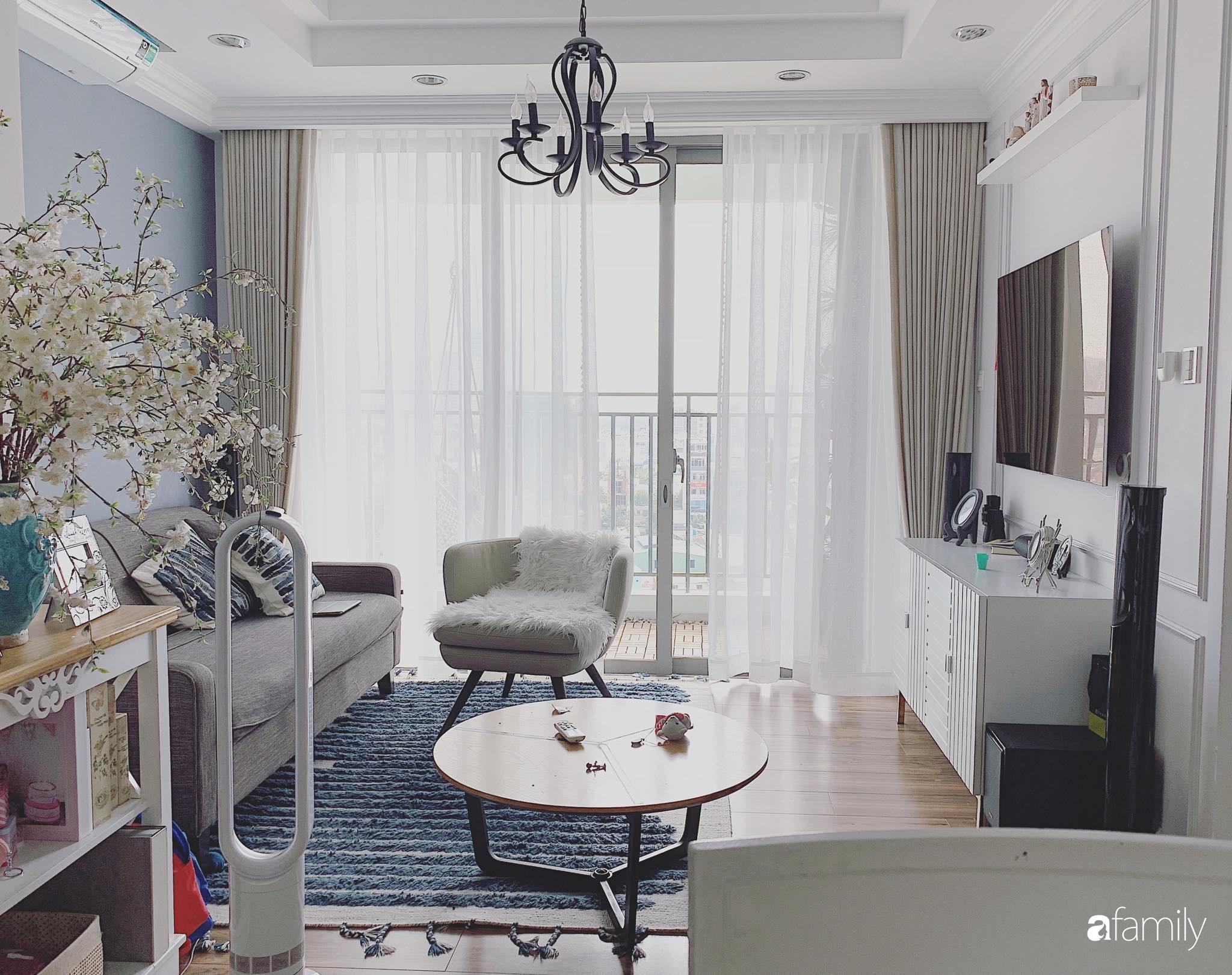 Căn hộ 92m² với góc nào cũng đẹp như trong tạp chí nước ngoài của gia chủ yêu thích trang trí nội thất ở Sài Gòn - Ảnh 6.
