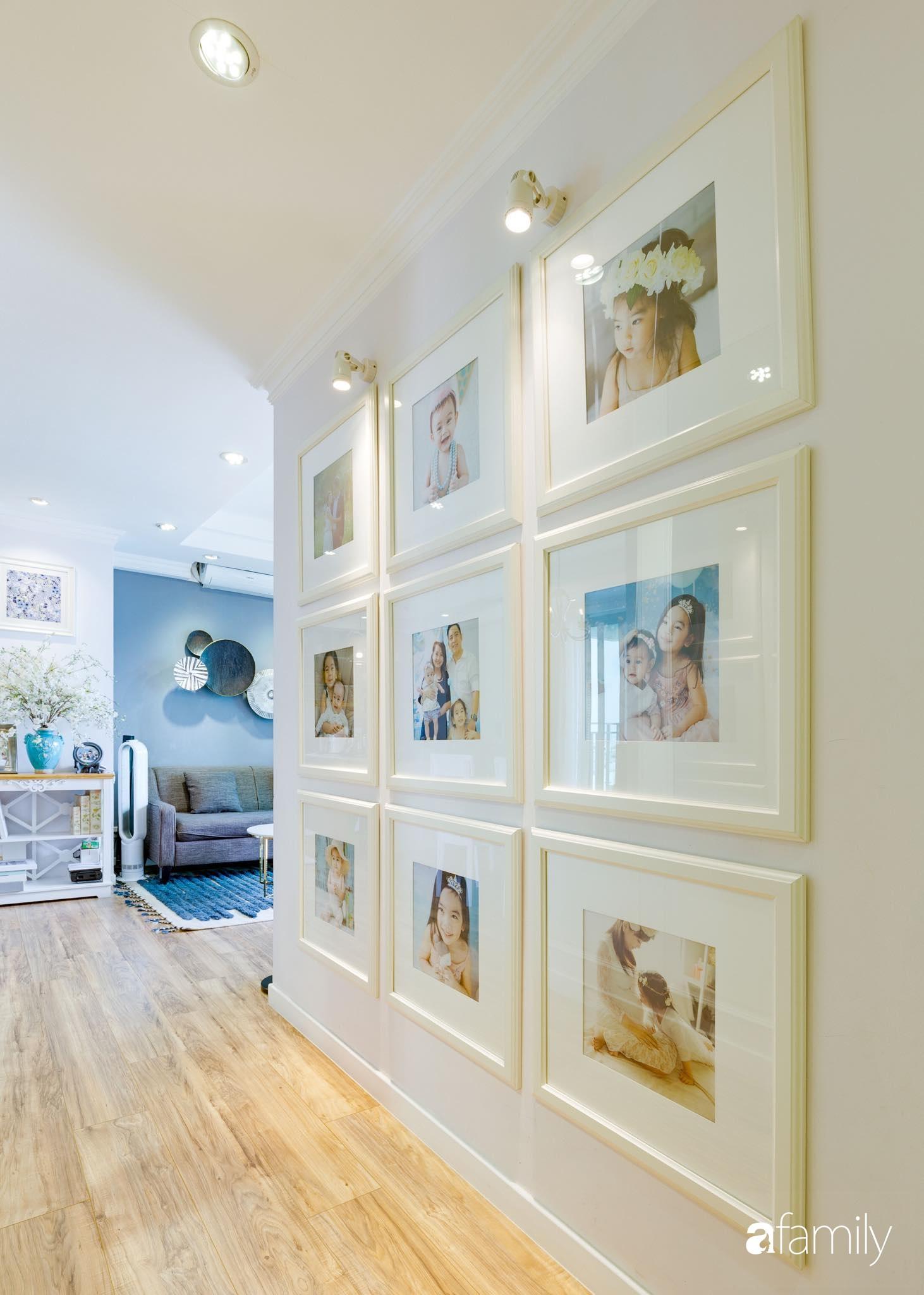 Căn hộ 92m² với góc nào cũng đẹp như trong tạp chí nước ngoài của gia chủ yêu thích trang trí nội thất ở Sài Gòn - Ảnh 3.