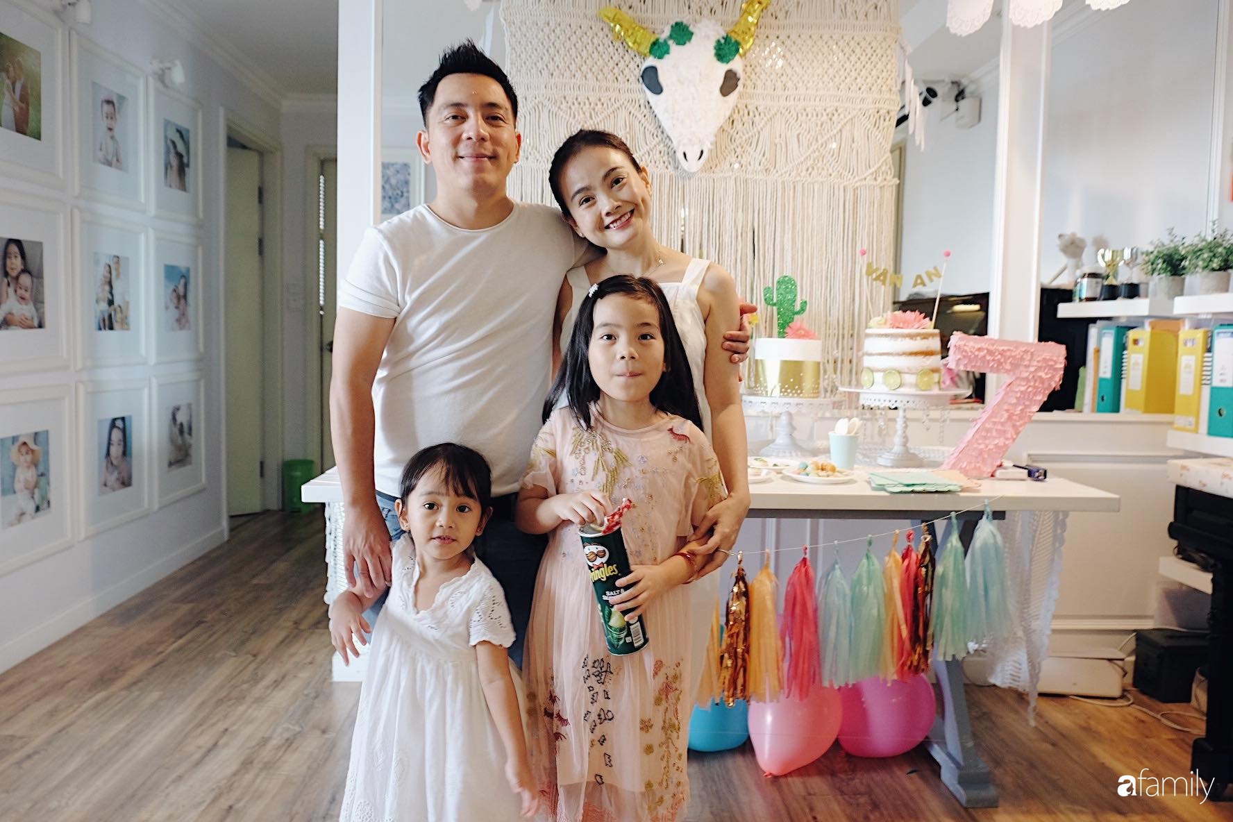Căn hộ 92m² với góc nào cũng đẹp như trong tạp chí nước ngoài của gia chủ yêu thích trang trí nội thất ở Sài Gòn - Ảnh 2.