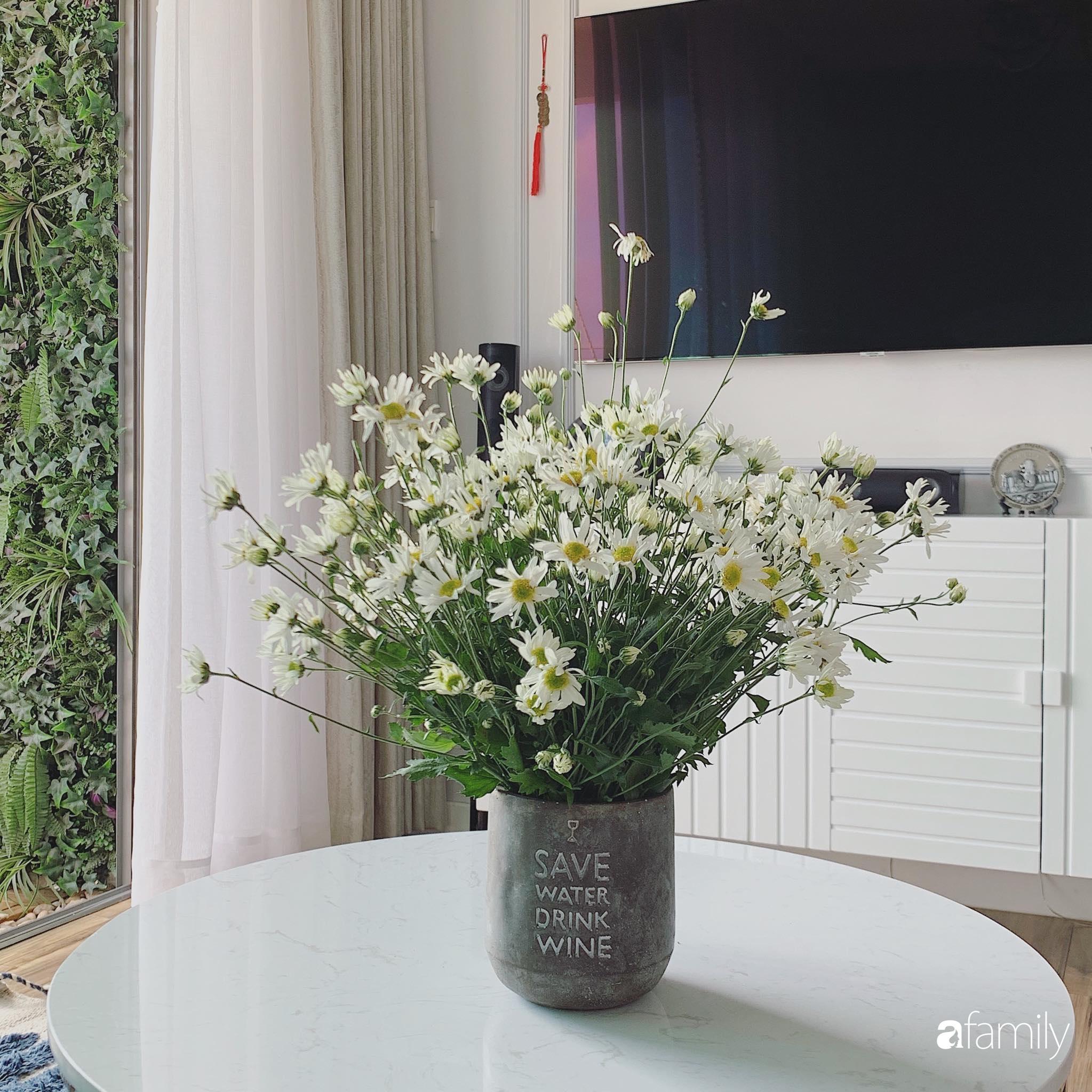 Căn hộ 92m² với góc nào cũng đẹp như trong tạp chí nước ngoài của gia chủ yêu thích trang trí nội thất ở Sài Gòn - Ảnh 7.