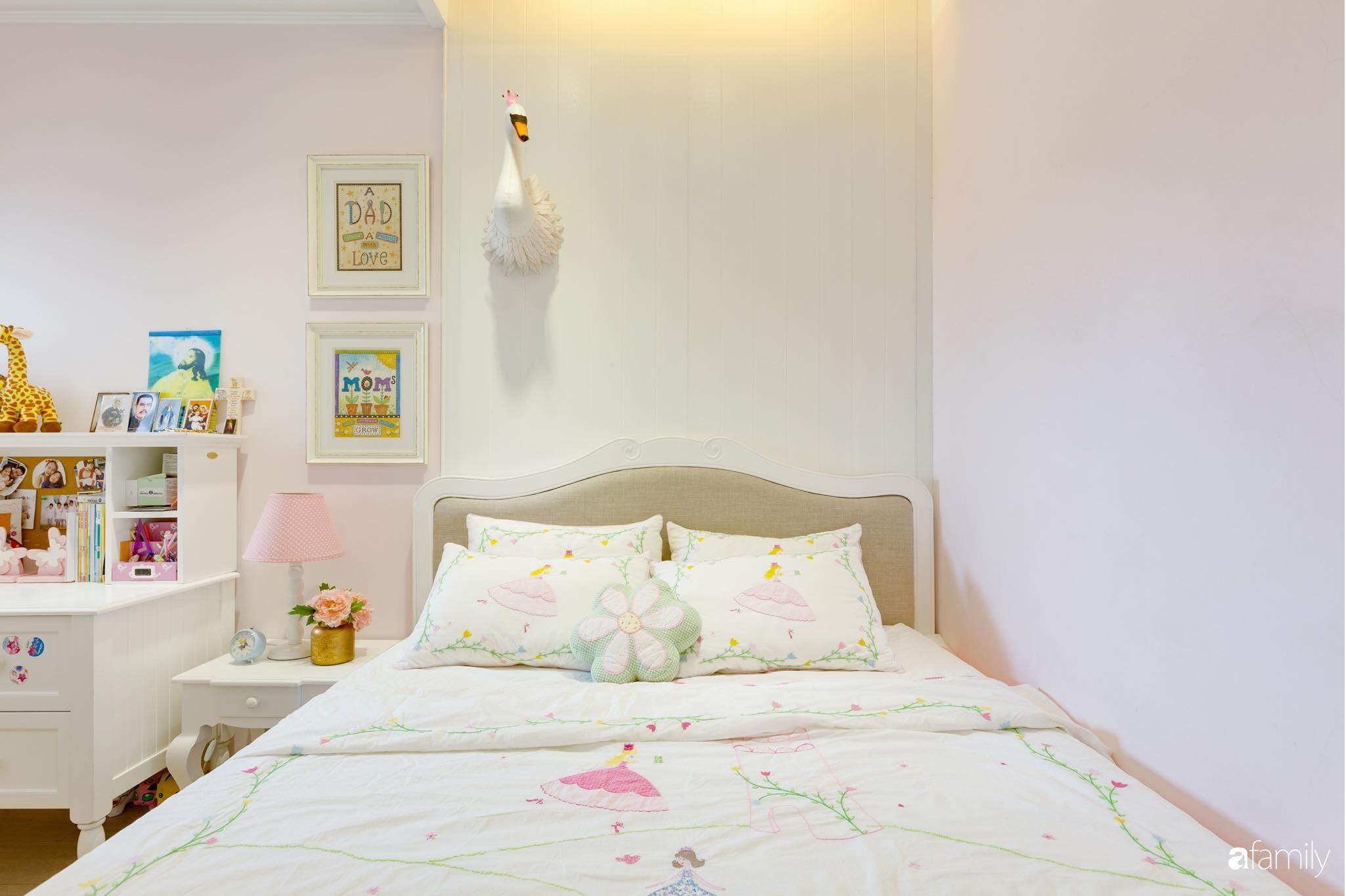 Căn hộ 92m² với góc nào cũng đẹp như trong tạp chí nước ngoài của gia chủ yêu thích trang trí nội thất ở Sài Gòn - Ảnh 19.